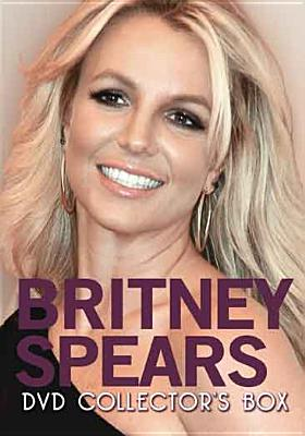 BRITNEY SPEARS:DVD COLLECTOR'S BOX BY SPEARS,BRITNEY (DVD)